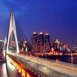 上海-重庆4日3晚自由行