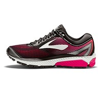 Brooks 布鲁克斯 GHOST 10 女士次顶级缓震跑鞋
