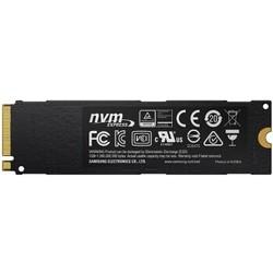 SAMSUNG 三星  960 EVO 250G M.2 NVMe 固态硬盘