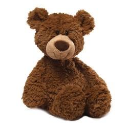 GUND Pinchy 棕色小熊(17英寸、43cm) +凑单品