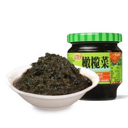 佳宝 橄榄菜 170G *3件