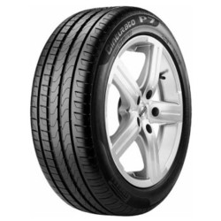 倍耐力(Pirelli)轮胎/防爆胎 245/45R18 96Y 新P7 R-F* 原配宝马5系 适配君威/君越/奥迪A6L