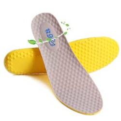 牧の足 防臭运动鞋垫