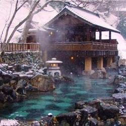 日本北海道温泉酒店推荐