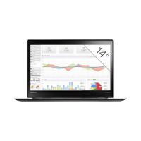 Lenovo 联想 ThinkPad X1 Carbon 2017 14英寸轻薄笔记本(i5-7200U、8GB、256GB)