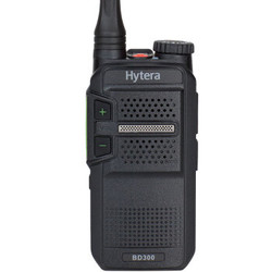 海能达(Hytera)BD-300 数字对讲机 商用 民用