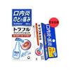 第一三共 Traful系列 口腔溃疡软膏+喷雾 6g+20ml 2095日元含税直邮(约¥124)