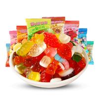 Trolli 口力 橡皮糖 多种口味 500g