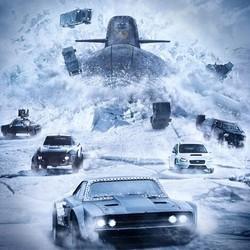 "V社出手打击劣质游戏,""废渣7""推出速度与激情赛车包"