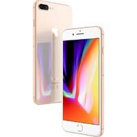 Apple 苹果 iPhone 8 Plus 64GB A1864 全网通 智能手机(金色)