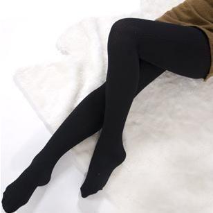 穿了这么多年的打底袜 你真的选对了吗