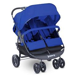 joovy Scooter X2 双胞胎婴儿推车