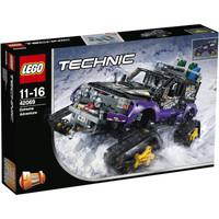 历史新低:LEGO 乐高 Techinc 科技系列 42069 极限雪地探险车