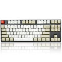 Readson PBT材质 键盘键帽 87键 (侧刻/正刻/无刻、多种配色)