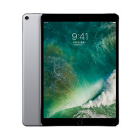 Apple 苹果 iPad Pro 10.5 平板电脑 64GB Wi-Fi版 深空灰
