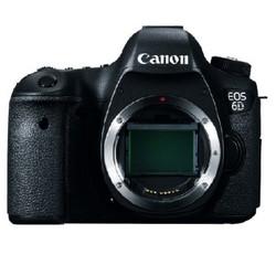 Canon 佳能 EOS 6D 单反机身