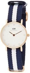 Daniel Wellington Classic Glasgow DW00100066 女款时装腕表