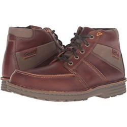Clarks Sawtel Summit 男士短靴