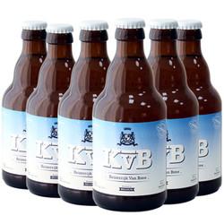 Keizerrijk 布雷帝国 白啤酒 330ml*6瓶