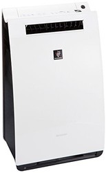 HARP 夏普 SPlasmacluster25000 KI-FX75-W搭载 加湿空气净化器 约1644.00元 原价 4023.48元