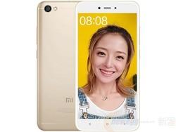 小米 红米note5A 手机 香槟金 全网通(2G+16G)不支持指纹识别 标配