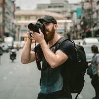北京国际摄影周:2017摄影大讲堂 全球直播课(10月12日-12月31日)