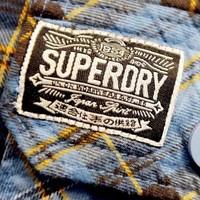 海淘活动:THE HUT 精选Superdry 极度干燥 服饰鞋款