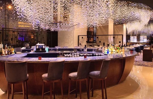 北京香格里拉饭店AZUR餐厅 米其林星厨1.5KG大牛排套餐