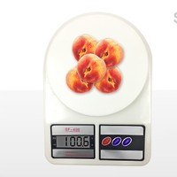 BSL 佰仕利 SF400 5kg 厨房秤