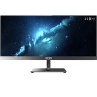 ELSA 艾尔莎 E29B510BH 29英寸显示器(2560×1080、21:9、IPS)