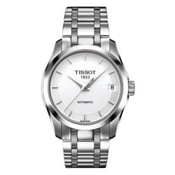 TISSOT 天梭 T035.207.11.011.00 女士机械手表