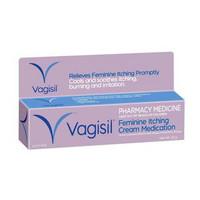 凑单品:Vagisil 女性私处止痒膏 25g