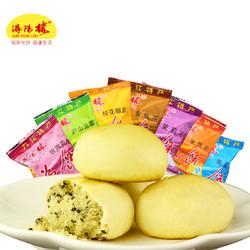 浔阳楼 江西多口味九江茶饼 500g