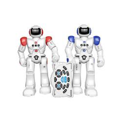 DODOELEPHANT 豆豆象 DX9020 手势感应机械机器人 儿童玩具