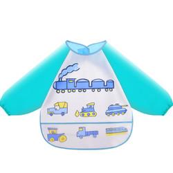 序言 儿童防水罩衣
