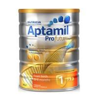 Aptamil Profutura 白金版1段 婴幼儿奶粉 900g