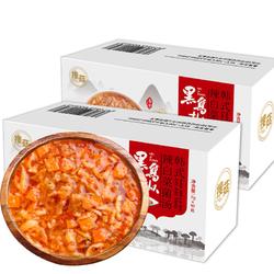 SO GOOD 搜菇  韩式辣白菜菌汤 7g*10包*2盒