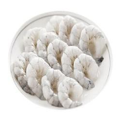海名威 冷冻南美生虾仁 300g 61-70只 袋装 海鲜水产 *5件
