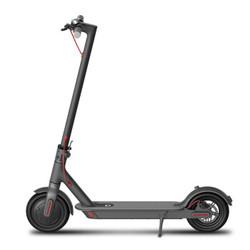 小米(MI)电动滑板车 青春限量版