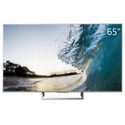 SONY 索尼 KD-65X8500E 65英寸 4K液晶电视