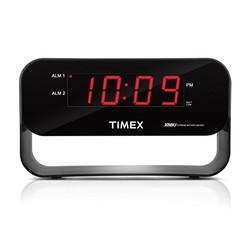 TIMEX 天美时 T128B XBBU Dual Alarm 双重闹钟