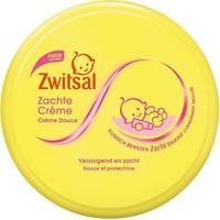 凑单品:Zwitsal 婴儿柔和性保湿护肤霜 200ml