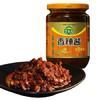 吉香居 香辣酱358g×1瓶 拌菜拌面调味料蘸酱 *5件 32元(合6.4元/件)