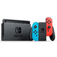 18日0点:Nintendo 任天堂 Switch 游戏主机