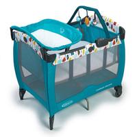 Graco 葛莱 Pack 'n Play® 1898853 可折叠便携婴儿床