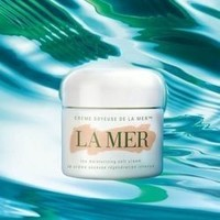 LA MER 海蓝之谜 Moisturizing Soft Cream 精华乳霜 60ml