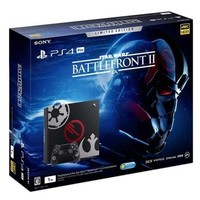 索尼涉足独立游戏发行,PS4 Pro推出《星球大战 战争前线2》限定主机