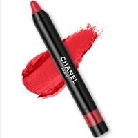 Chanel 香奈儿 蜡笔唇膏 细管口红 2色可选