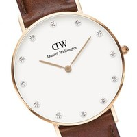 Daniel Wellington 0950DW 女士时装腕表