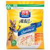 西麦 早餐谷物 无添加蔗糖 膳食纤维 即食 纯燕麦片1980g *6件+凑单品 99.3元(合16.55元/件)